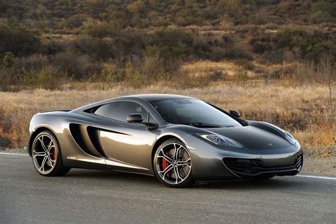 704 hp McLaren MP4-12C Released by Hennessey Performance ...