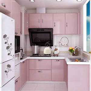 les 25 meilleures idees de la categorie film adhesif pour With kitchen colors with white cabinets with rouleaux papier peint