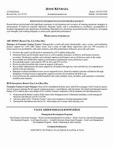 customer service call center resume sample best With call center resume template