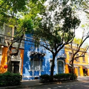 Roma Mexico City La Roma Norte Mexico City