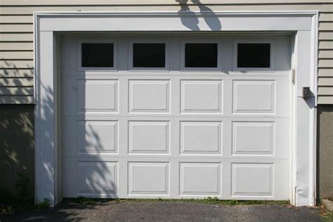Door-Window : Some Ideas Garage Door Window Inserts