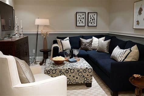 Gray And White Themed Navy Living Room Ideas With Modular Curtains Black And White Yellow Gray Curtain Panels Lime Green Pvc Strip Door Plastic 24 Inch Tier Rod Corner Connector Cape Cod Kitchen