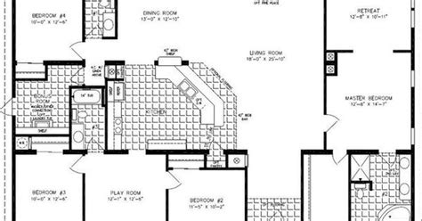 bedroom mobile home floor plans dream home pinterest bedrooms house  future