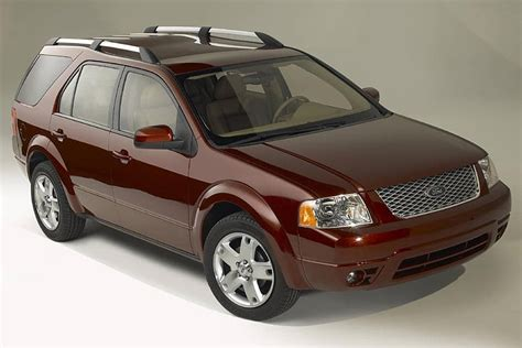 ford freestyle wagon amazing photo gallery