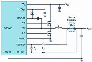 Switch Mode Power Supply Current Sensing U2014part 1  The Basics