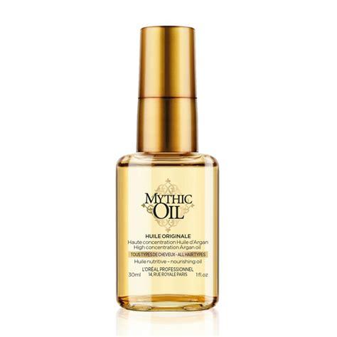 L'Oréal Professionnel Mythic Oil 30ml