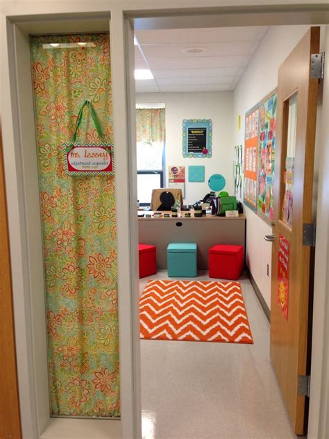 School Office Decor Ideas by Creative Elementary School Counselor November 2013