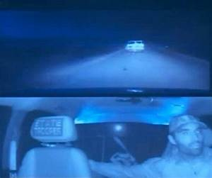 Oklahoma police dash cam footage shows Michael Vance fatal ...