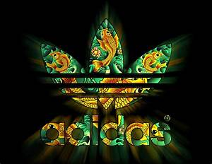 Logos For Adidas Logo Rasta | Fashion's Feel | Tips and ...