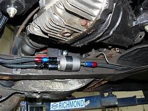 Xx 0105  Fuel Filter For 2007 Chevy Colorado Free Diagram