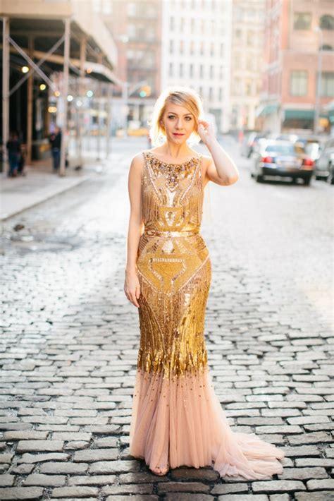 1001 images pour la robe dor 233 e de vos merveilles et