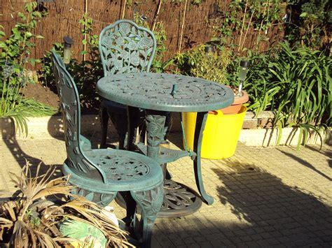 Garden Chair by Garden Furniture