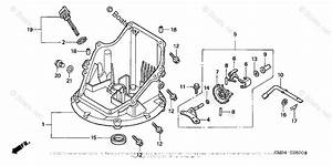 Honda Gcv160 Engine Parts Diagram
