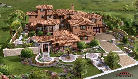 custom home architect daniel dascanio