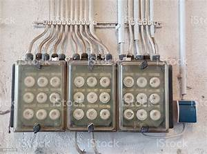 Old House 100 Amp Fuse Box