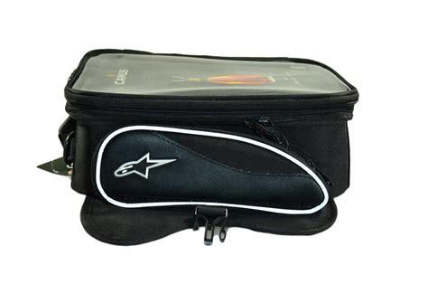 Brand Waterproof Magnetic Motorbike Oil Fuel Tank Bags