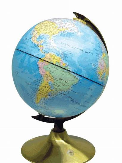 Globe Animated Spinning Celestial Inch Clipartmag Gifer