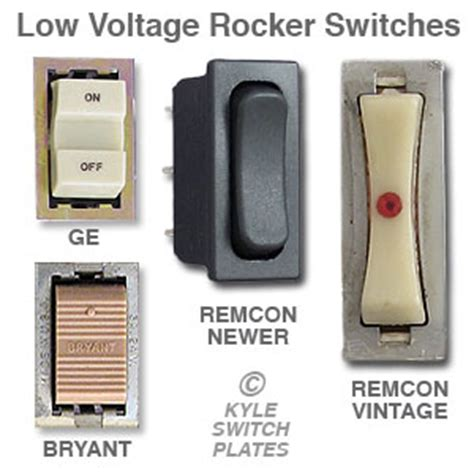 low voltage light switch decora switches rocker light switch devices electrical