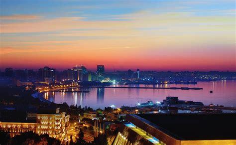 Bakı), sometimes known as baqy, baky, or baki, located on the western shore of the caspian sea, is the capital, the largest city, and the largest port of azerbaijan. Baku Azerbaijan   Baku Holidays   Dubai To Baku, Pinoy Tours