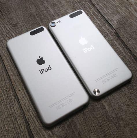 prise en du nouvel ipod touch 16 go igeneration
