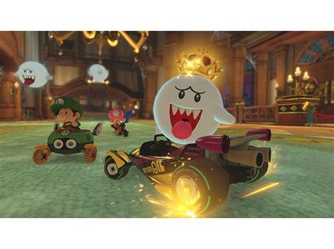 Juego nintendo switch dragonball xenoverse 2. Juego Nintendo Switch Mario Kart 8 Deluxe   Worten.es
