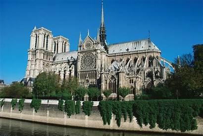 Dame Notre Paris France Facts History Britannica