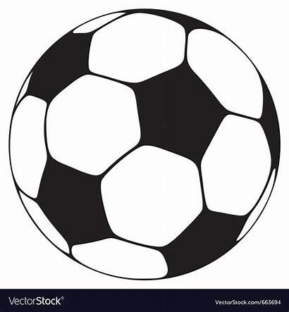 Soccer Ball Vector Royalty Clipart Vectors Clip