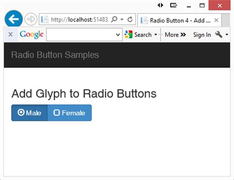 bootstrap radio button paul sheriff s blog for the real world creating radio
