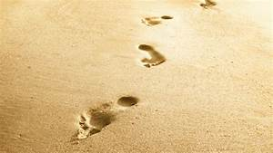 Walking in the Footsteps of Christ | Thoughts and ...