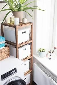 Badezimmer Ideen Ikea : best 25 ikea hack bathroom ideas on pinterest ikea hacks ikea bathroom storage and ikea bathroom ~ Markanthonyermac.com Haus und Dekorationen