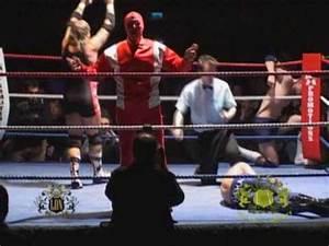 LDN London Eye Episode 21 - Johnny Saint vs. Mal Sanders ...