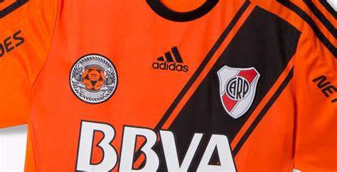 River Plate 2016 Third Kit Released - Footy Headlines