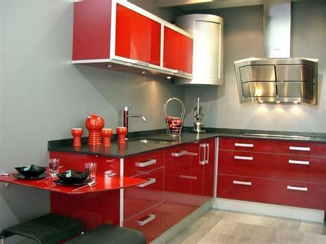 imagenes de cocinas integrales pequenas