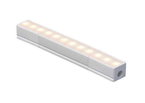 Led Linear Under-cabinet And Cove Lighting System