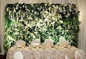 Hush soiree wedding showcase greenscape