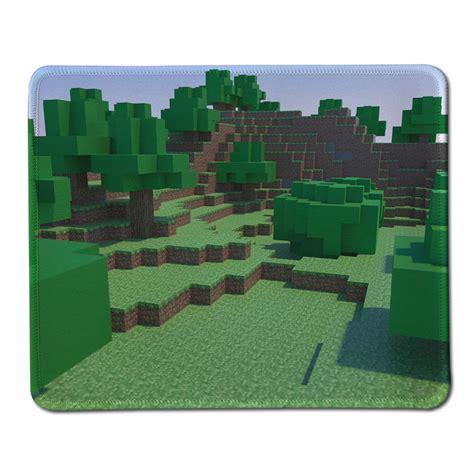 tapis de souris minecraft haute qualit 233 piqu 233 bord en caoutchouc tapis de souris pour minecraft tapis de souris de jeu