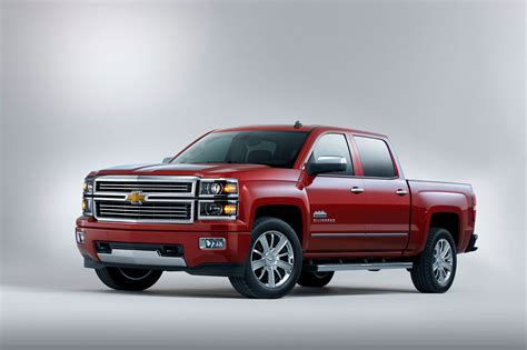 High Country Chevrolet by 2014 Chevrolet Silverado High Country Drive