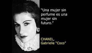 Coco Chanel, las frases célebres de la diseñadora (FOTOS)