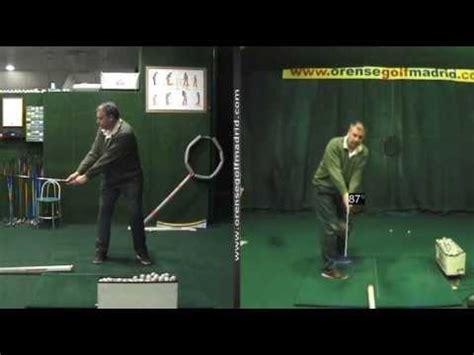 swing golf tecnica tlf 619230842 golf swing tecnica orense golf madrid