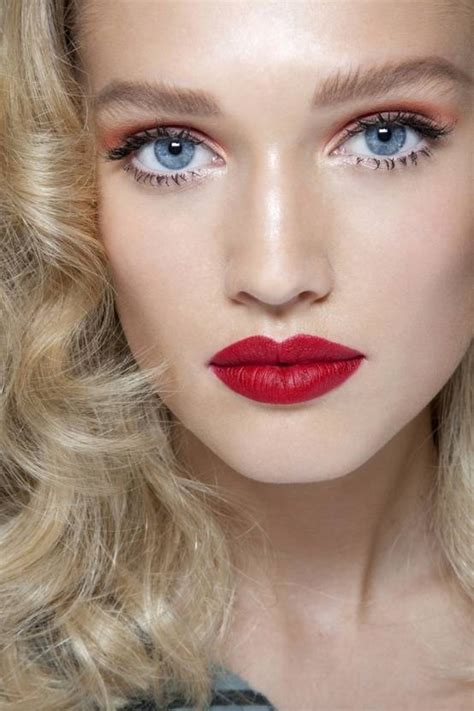 41 christmas makeup ideas the model stage blog