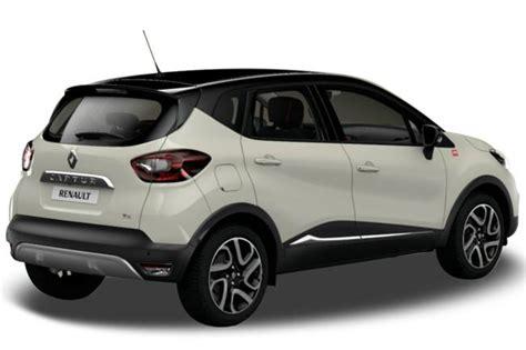 Renault Capture Mandataire