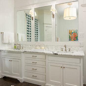 Double Sinks Design Ideas
