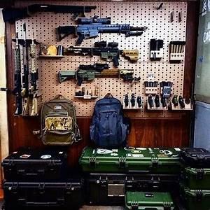 creative-small-gun-room-inspiration | AWESOME GUN ROOMS ...
