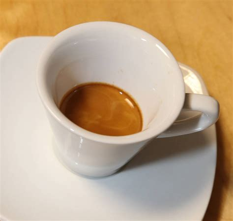 cafe ristretto coffee beverages
