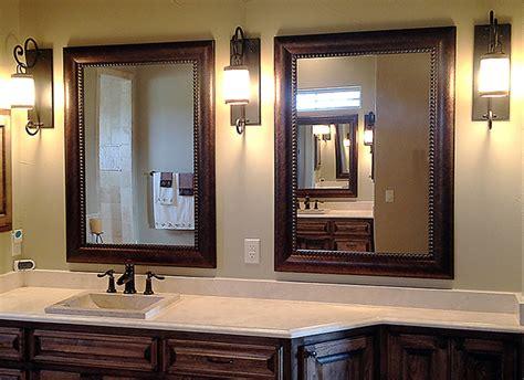 bathroom mirrors youd love    reflection