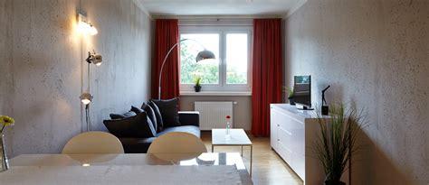 zwei zimmer apartment