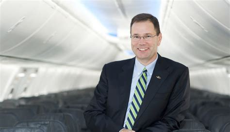 10 Things You Didn't Know about Alaska Air Group CEO Brad ...
