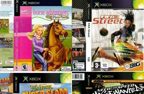 Click aqui para descargar los emuladores de tus consolas favoritas para xbox 360 con rgh/jtag. Juegos De Xbox Clásico Descargar Mediafire - En lugar de ...