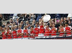 Arsenal 10 Chelsea 2015 Highlights Video Community Shield