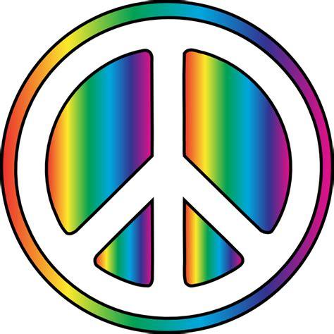 Peace Clipart Best Peace Sign Clip 22286 Clipartion